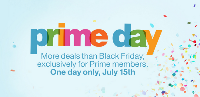 I have the Amazon Prime Day Blues.