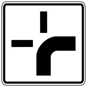French_Road_Sign_Priority_Turn