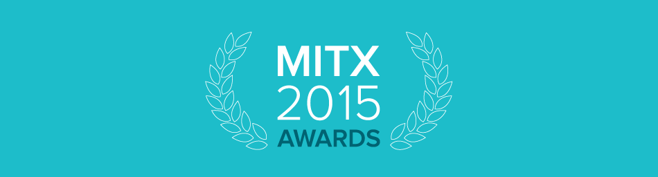 Congrats Vivoom on your MITX 2015 Awards!