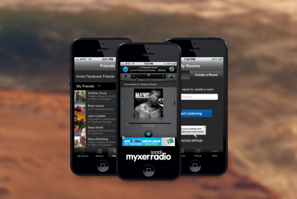 Myxer: Award-winning Mobile Music Service